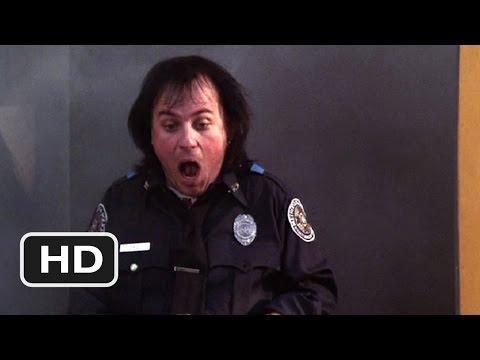 Police Academy 3: Back in Training 1986  Tear Gas Training  59  Movies