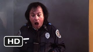Police Academy 3: Back in Training (1986) - Tear Gas Training Scene (5/9) | Movieclips