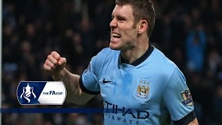 Video Gol Pertandingan Manchester City vs Sheffield Wednesday