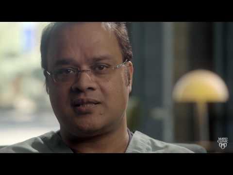 Komandoor Srivathsan, M.D.: Electrophysiologist - Mayo Clinic