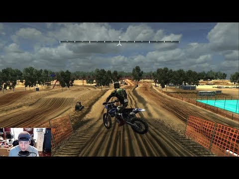 "MX vs ATV Reflex - Track Review - ""Komsomolsk-on-Amur"""