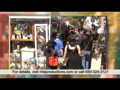 35th annual Palo Alto Festival of the Arts