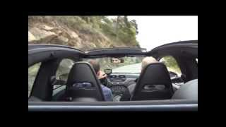 Fiat 500 Abarth 595 C Competizione 1.4 Turbo TEST DRIVE with Monza exhaust