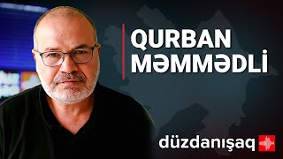 Qurban Məmmədli AzerFreedom TV