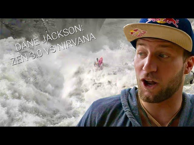 Dane Jackson Thoughts- Z3 vs Nirvana
