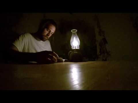 Darkness of Myself // A Poem Video