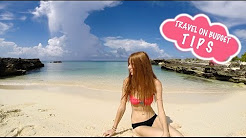 Travel on Budget - Grand Cayman - Free Smith's Cove Adventure (GoPro4)