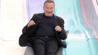 The Untold Truth Of Robin Williams