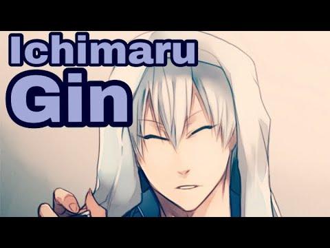 إيتشمارو جين | Ichimaru gin sad moments