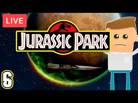 Rimworld A17 ► Jurassic Park - Episodio 6