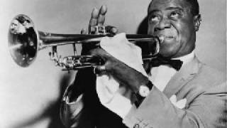 Louis Armstrong - Long Gone (from Bowlin
