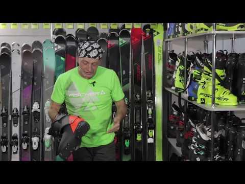 Все, что надо знать при выборе горнолыжных ботинок