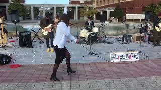 「丸の内サディスティック」 APU Life Music Winter Concert 広報演奏