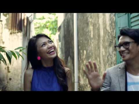 Keroz Nazri    Sedia Bercinta Lagi  Official MV #SediaBercintaLagi OST Kampung Girl