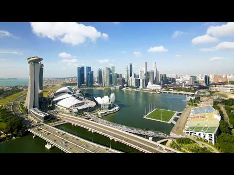CleanEnviro Summit Singapore 2018 Promotional Video