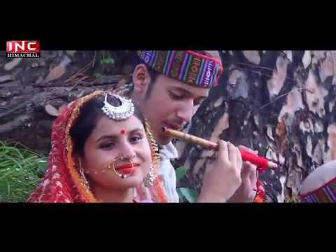 खिन्नुआ | Khinnua | Rumail Singh | Himachali Hits | 2018