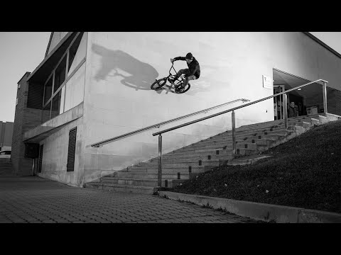 Federal Bikes - FTS - Bruno Hoffmann Part