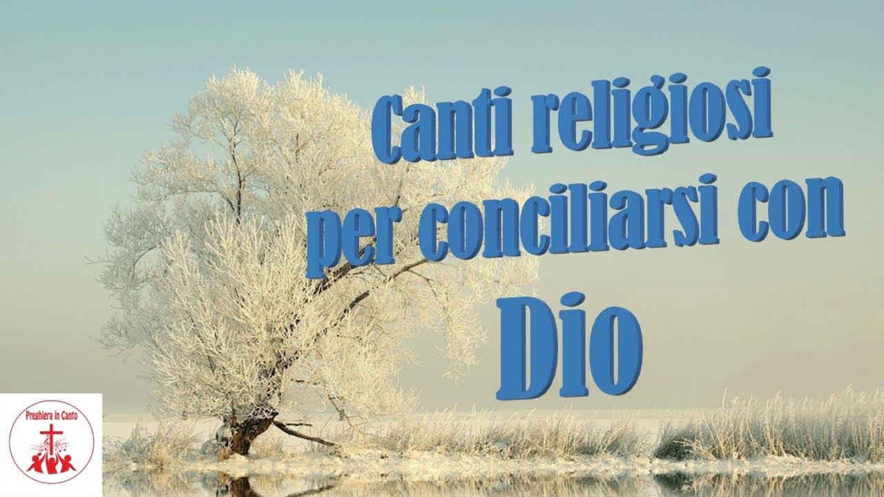 Download IL SIGNORE E' LA MIA SALVEZZA - Canti religiosi per conciliarsi con Dio