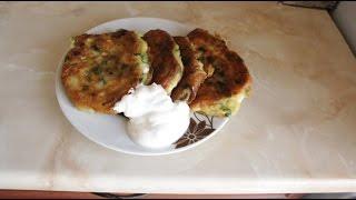 Пирожки Ленивые с Яйцом и Зелёным Луком за 10 минут | Очень Быстрый Рецепт