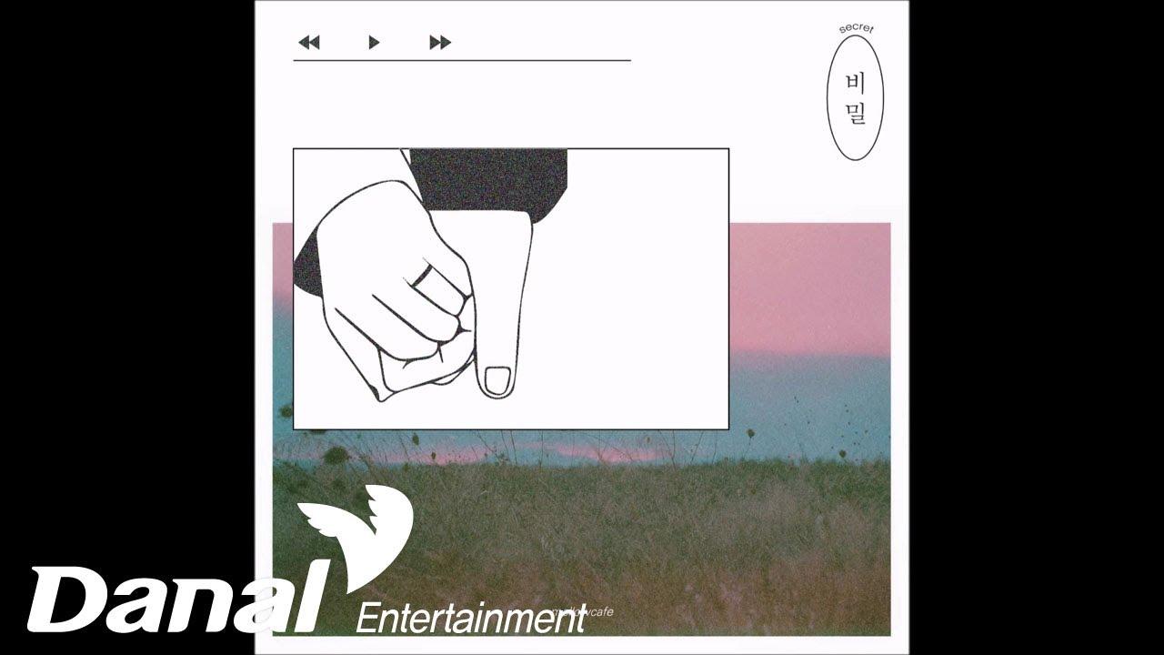 Mellow Café (멜로우카페) - 비밀 (Vocal 성현주)ㅣSecret (비밀)