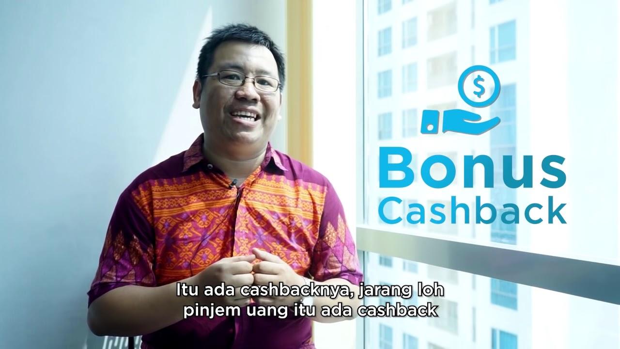 Testimoni Nasabah Julo Pinjaman Online Bunga Paling Rendah Youtube