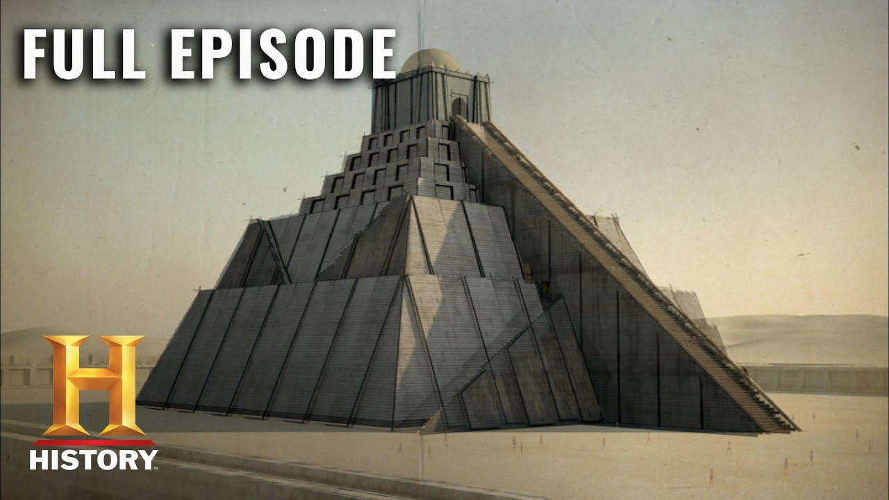 Download Lost Science of the Bible | Ancient Discoveries (S5, E7) | Full Episode | History