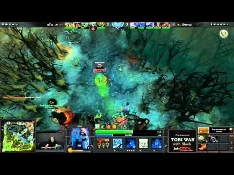 mTw vs Empire 4PL Cup Game 3