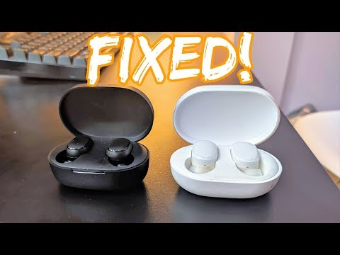 fixing-your-redmi-airdots-and-xiaomi-mi-airdots-issues