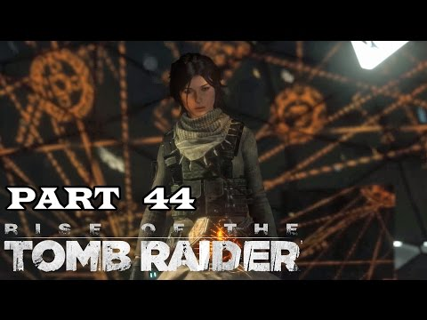 [44] Rise Of The Tomb Raider PC - Saving Jonah - Let's Play! Gameplay Walkthrough (PC)