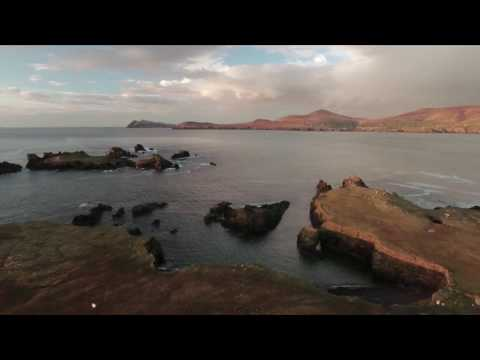 Visiting The Great Blasket Island