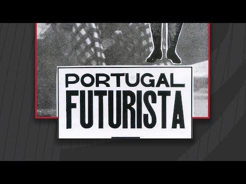Rita Marnoto: Futurismo Coimbrão