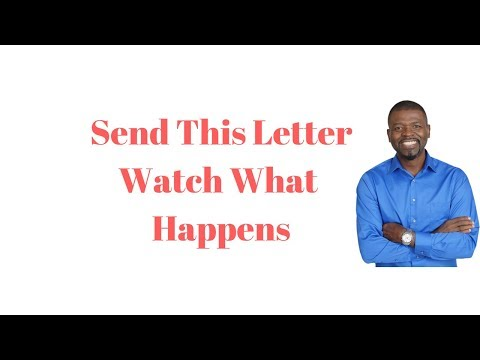 Experian Dispute: Send This Letter And Watch What Happens: 1-888-959-1462