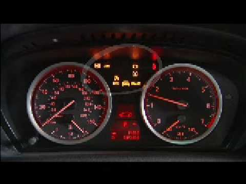 Bmw Warning Lights Otto S Bmw Customer Experience Center Youtube