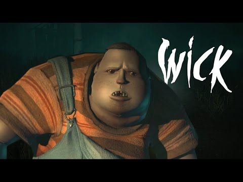 Wick Funny Moments! |
