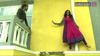 On Location Shoot Of Show Kumkum Bhagya PART 1