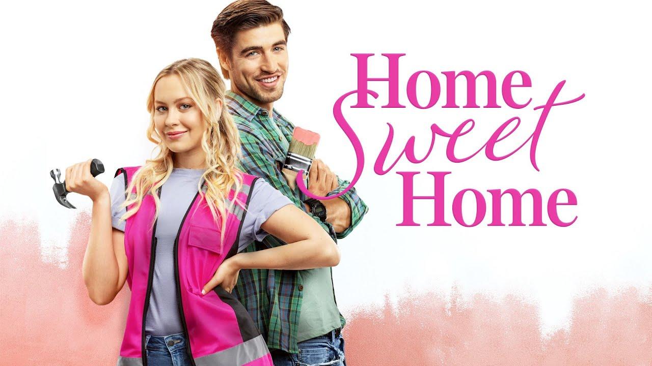 Download Home Sweet Home (2020) | Full Movie | Natasha Bure | Krista Kalmus | Ben Elliott