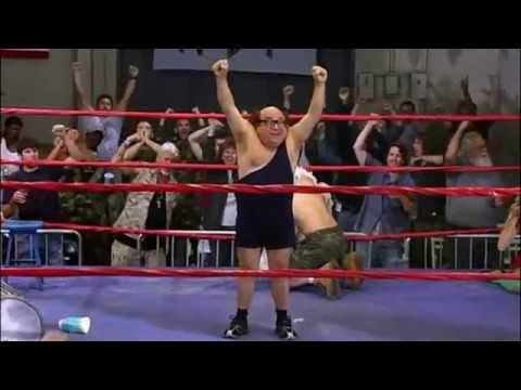 It's Always Sunny in Philadelphia -  The Trashman FULL - All Scenes