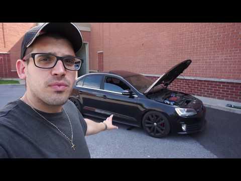 6000$$ MODz LIST VW MK6 JETTA GLI STAGE II !!!!