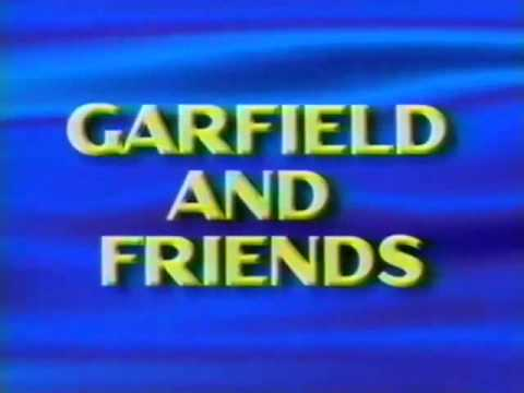 Nickelodeon Up Next Tiny Toon Adventures To Garfield Friends Youtube