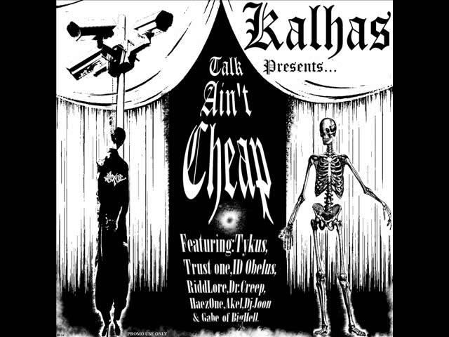 Kalhas-Intro/Still wondering?
