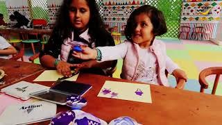 فعاليات عديدة خاصة بالاطفال منها مغامرات وتسلق الحبال وفنون الرسم ضمن مهرجان #موسم_السودة