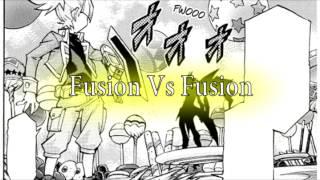 Yu-Gi-Oh! ARC-V Scale 9 Manga Drama Preview