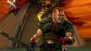 Brutal Doom II | Ultra-Violence | Parte Final + Jefe Secreto