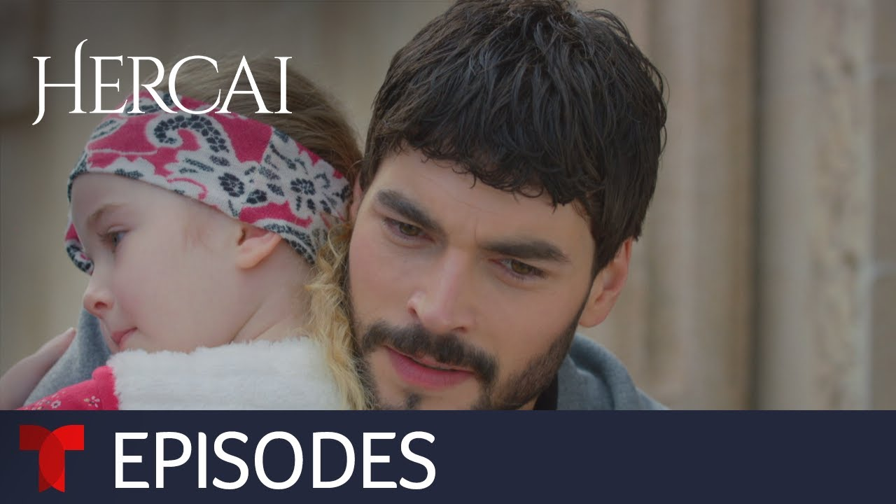 Hercai: Amor y venganza | Episode 22 | Telemundo English