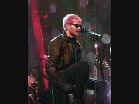 Layne Staley Tribute---All Alone by Mad Season