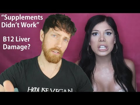 Blaire White No Longer Vegan After 10 Years