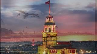 MASALLARI  OLAN ŞEHİR İSTANBUL