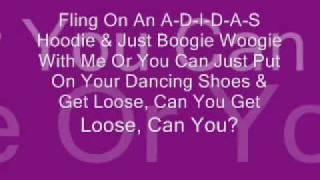 Lady Sovereign- Hoodie (With Lyrics)