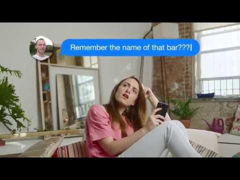 Foursquare Swarm: Remember Everywhere