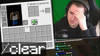 La CHAT mi ha TROLLATO... - Africraft 2 #2